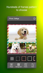 Photo Collage Maker and Editor 1.6.9 screenshot 3