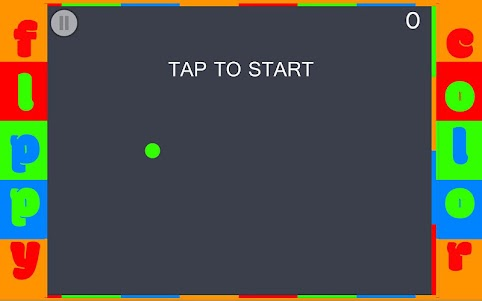 Flappy Color 1.0 screenshot 7