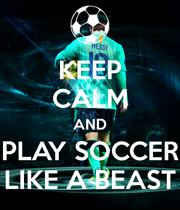 Keep Calm Soccer Quotes 1 2 Apk Download Android Sports Games