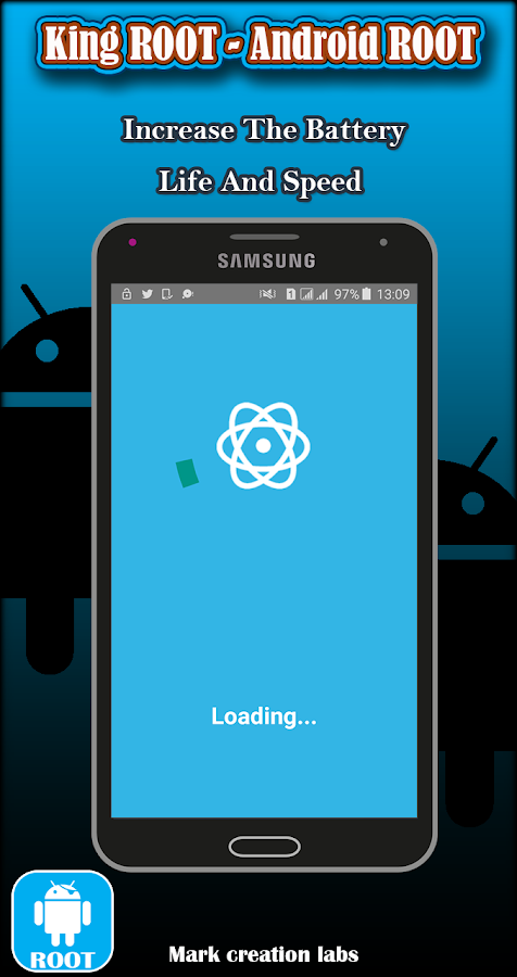 King ROOT - Android Root 2 9 APK Download - Android Tools Apps