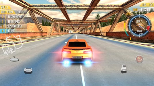 Adrenaline Racing: Hypercars 1.1.8 screenshot 11