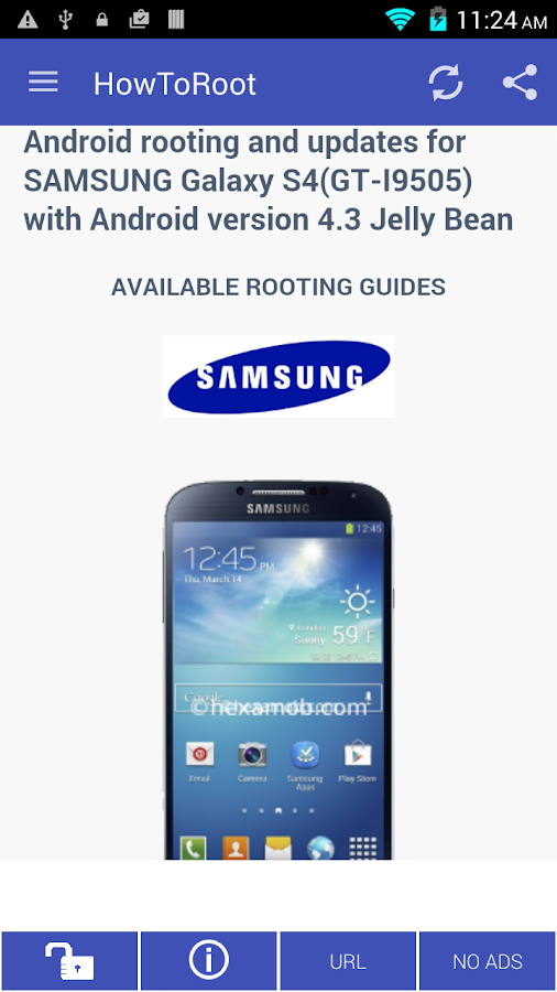 universal unroot apk 1.10 full android