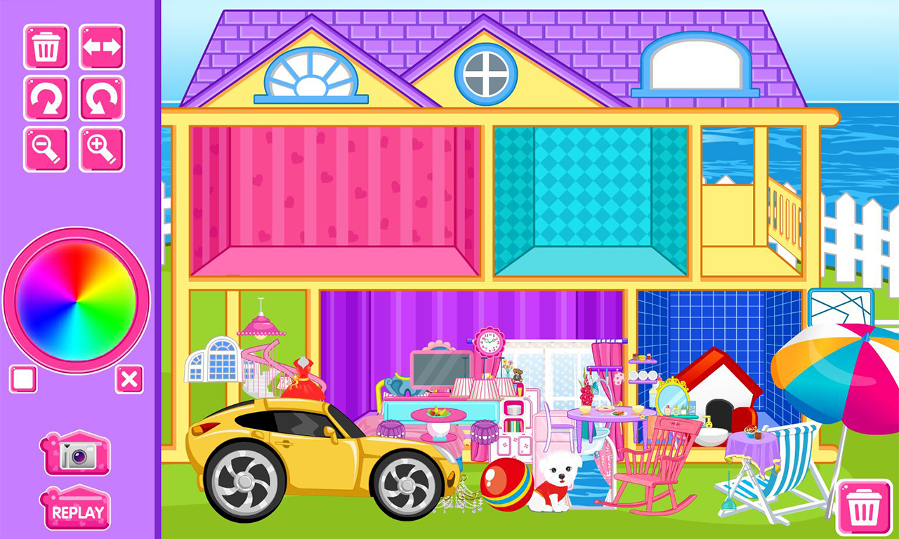 Home Design Games Apk Home Design Decoration 1 1 0 Apk Download Android Casual