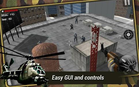 Final War - Counter Terrorist 1.6 screenshot 6