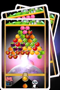 Bubble Shooter 2017 Fruits 1.0.3 screenshot 3