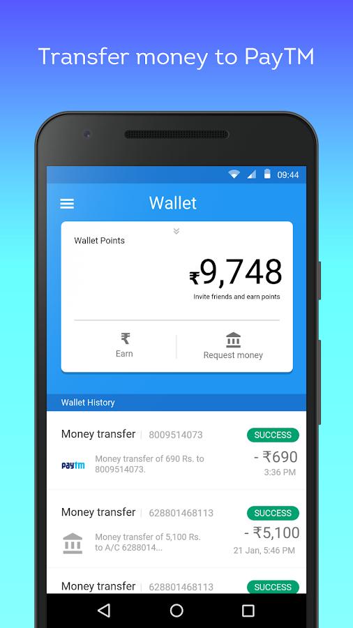 Ayz Cashking - Earn Free Paytm Money 0 18beta APK Download