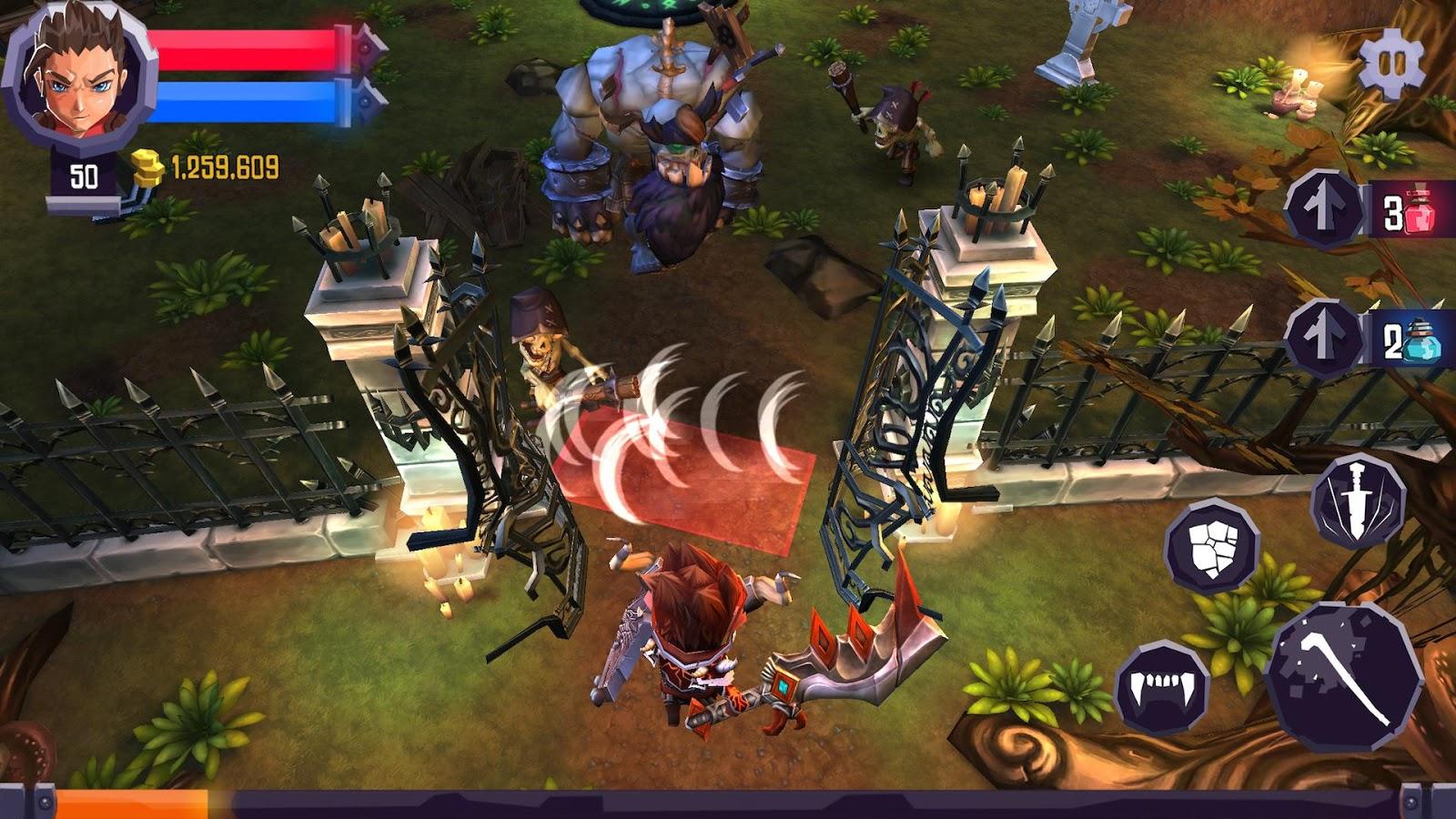 Download game rpg android mod apk offline