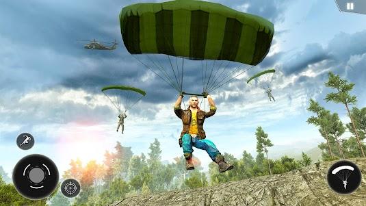 Firing Squad Battleground 2.8 screenshot 1