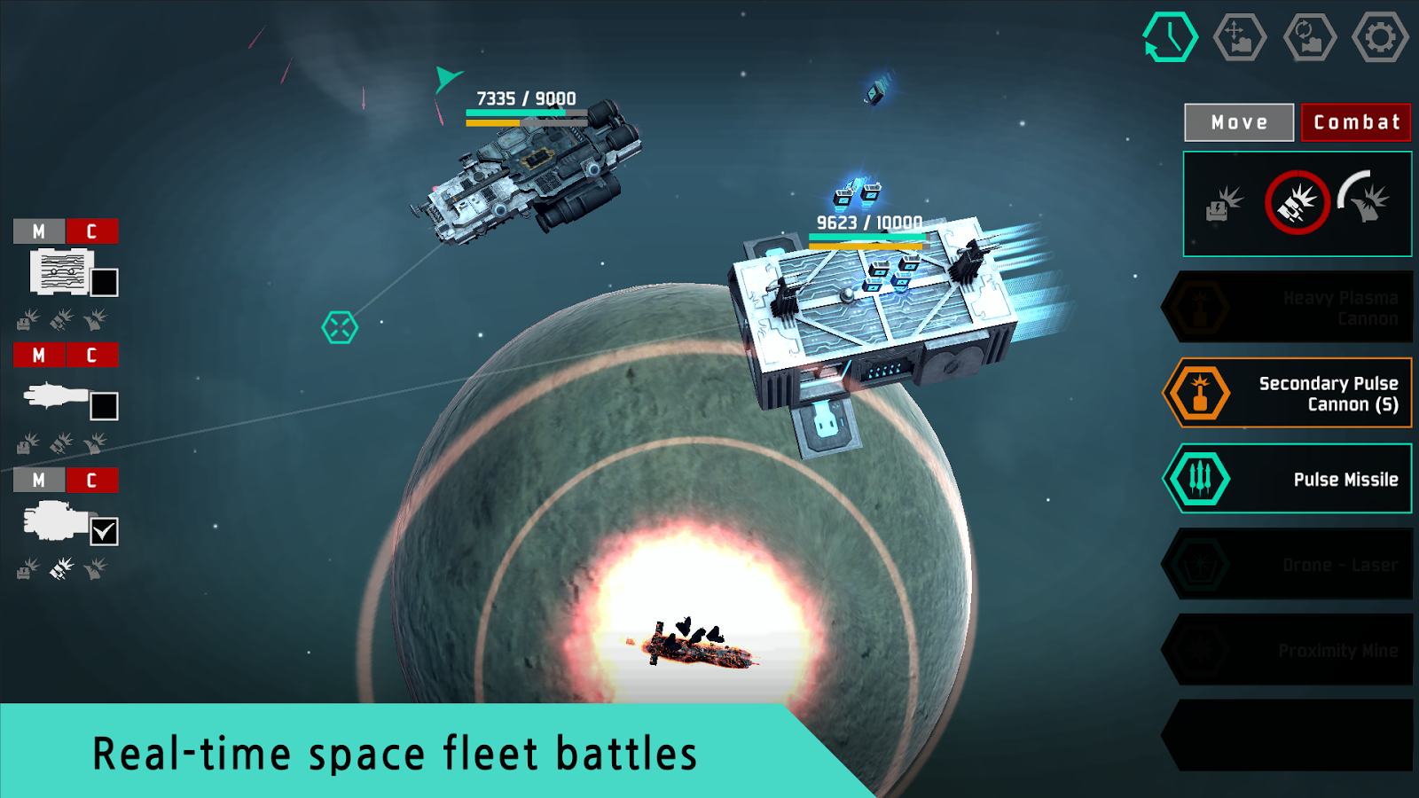 Star Chindy: SciFi Roguelike 2 4 4 APK Download - Android