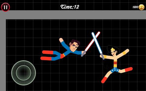 Stick War - Legacy 2 2.0 screenshot 1