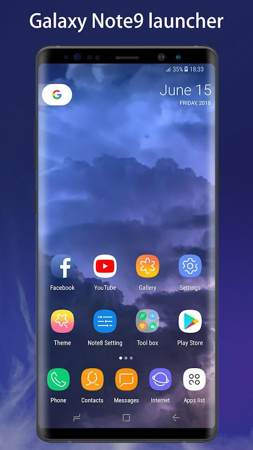 launcher launcher note 4 5 APK Download - Android cats  Apps