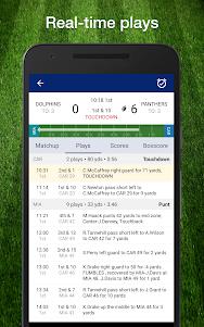 49ers Football: Live Scores, Stats, Plays, & Games 7.8.9 screenshot 18