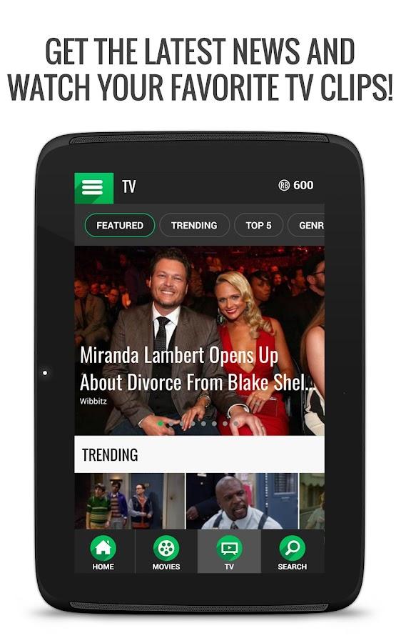 RealBucks TV 1 2 1 1038 APK Download - Android Entertainment Apps