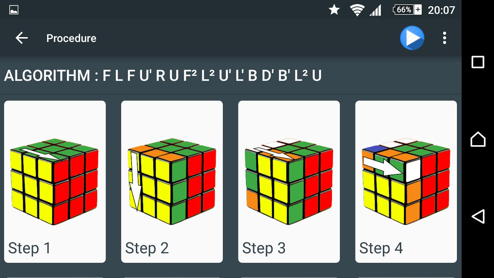Cool Rubiks Cube Patterns Interesting Inspiration Ideas