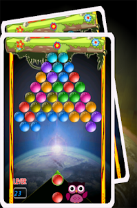 Bubble Shooter Games 2017 1.0.3 screenshot 3