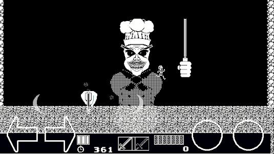 Gobs of Ghosts 1.01 screenshot 1