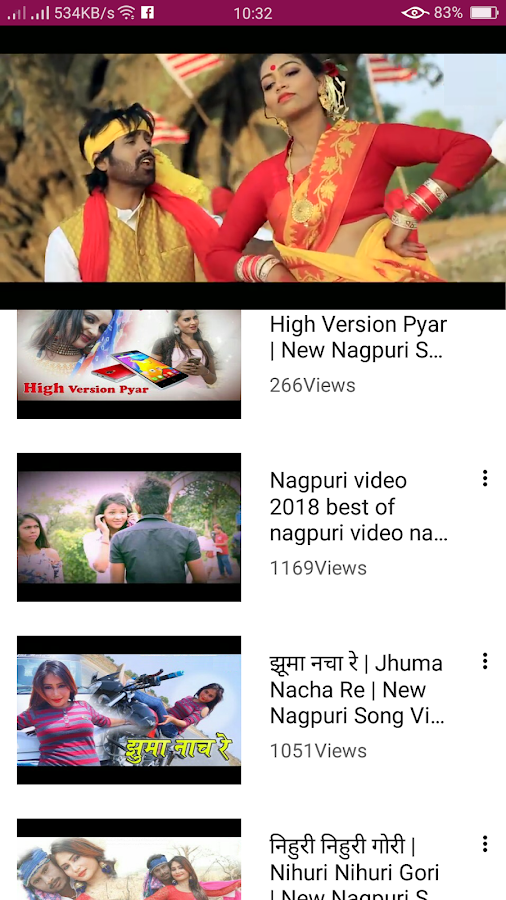 Nagpuri video bewafa song download | Bewafa Dj Songs ( Dj