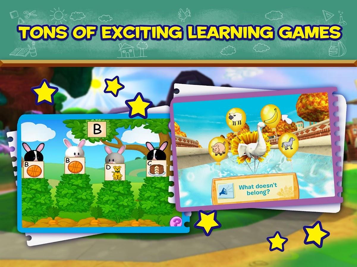 JumpStart Junior 1 5 0 APK Download - Android Arcade Games