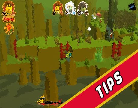 Tricks Pro For Lego Ninjago Wu Cru 102 Apk Download Android
