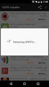 XAPK Installer 1.4 screenshot 7