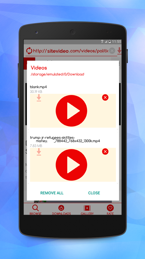 All Video Downloader 1 2 APK Download - Android Tools Apps