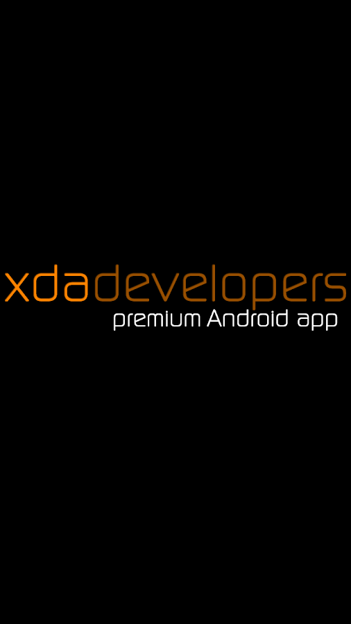 XDA Legacy 7 1 27 APK Download - Android Communication Apps
