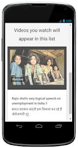 Rajiv Dixit 1.0 screenshot 4