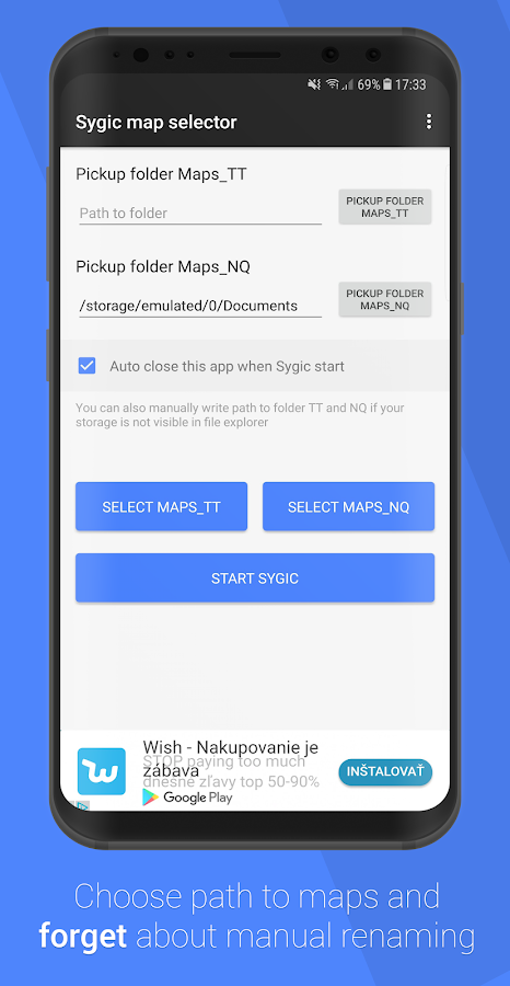Sygic maps downloader   Sygic Map Downloader