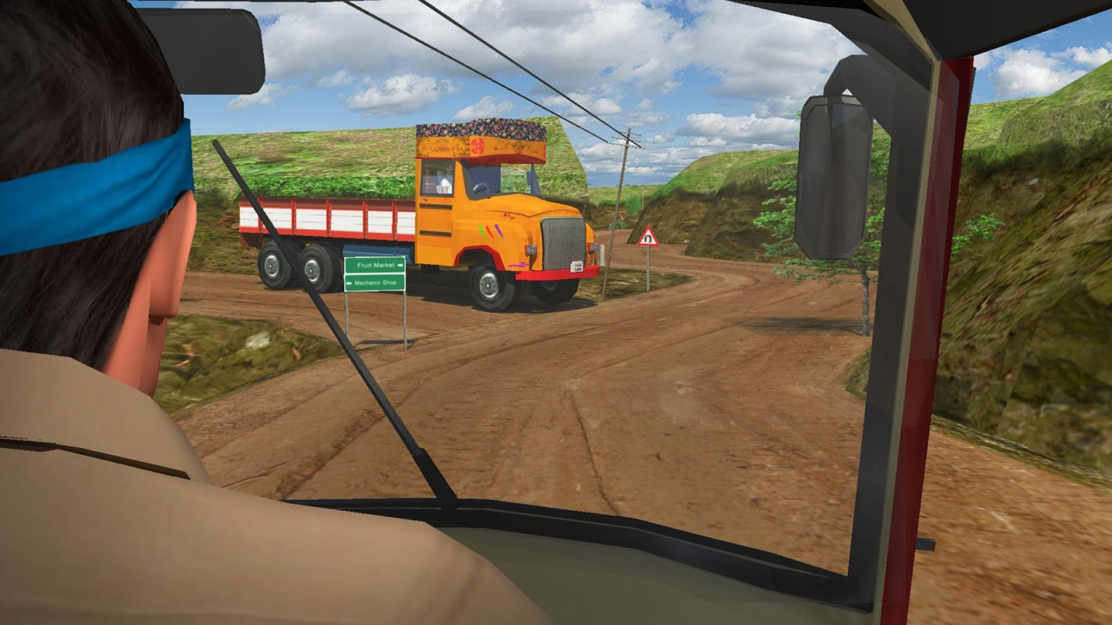 Offroad Tourist Tuk 14 Apk Download Android Simulation Games Or You Go For Instance To The Electronic Shop Downstairs At Tukcom Screenshot 10