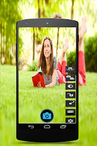 HD Selfie camera 3.3 screenshot 3