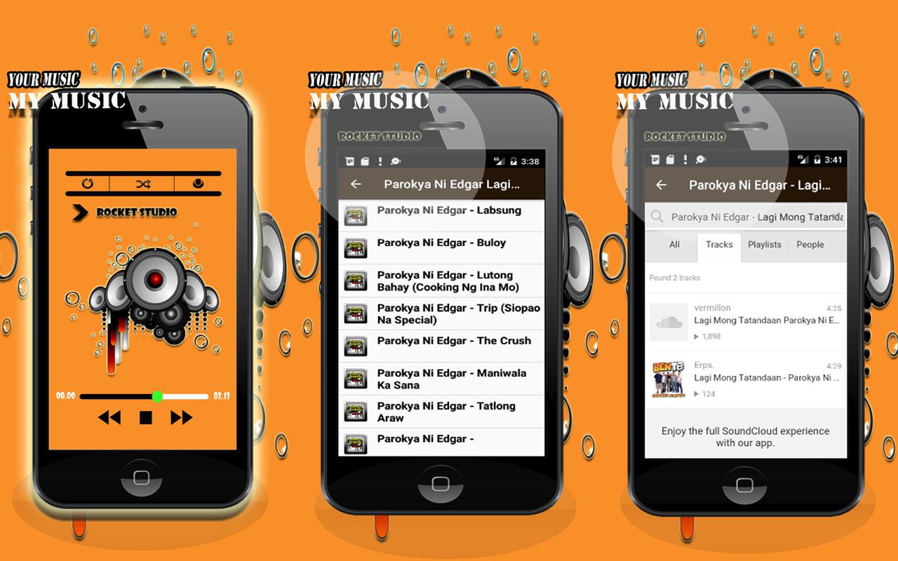 Parokya Ni Edgar Songs 13 Apk Download Android Music Audio Apps