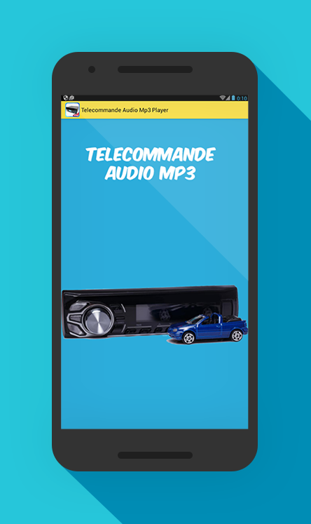 Remote Control Car Mp3 Player 1 6 APK Download - Android
