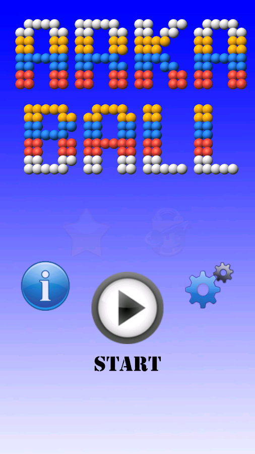 ArkaBall Retro 1 0 0 APK Download - Android Arcade Games