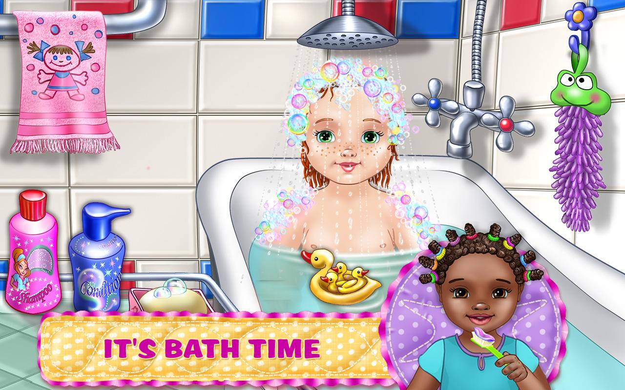 Baby Care & Dress Up Kids Game 1.1.5 APK Download - Android Casual Games