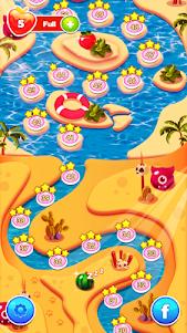 Fruit Splash Journey 1.0 screenshot 1