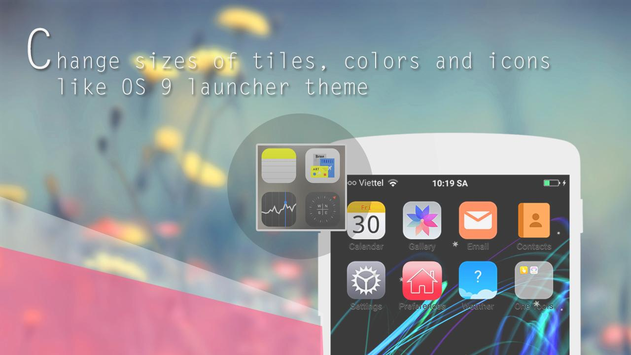 Theme Launcher for iPhone 9 1 0 1 APK Download - Android