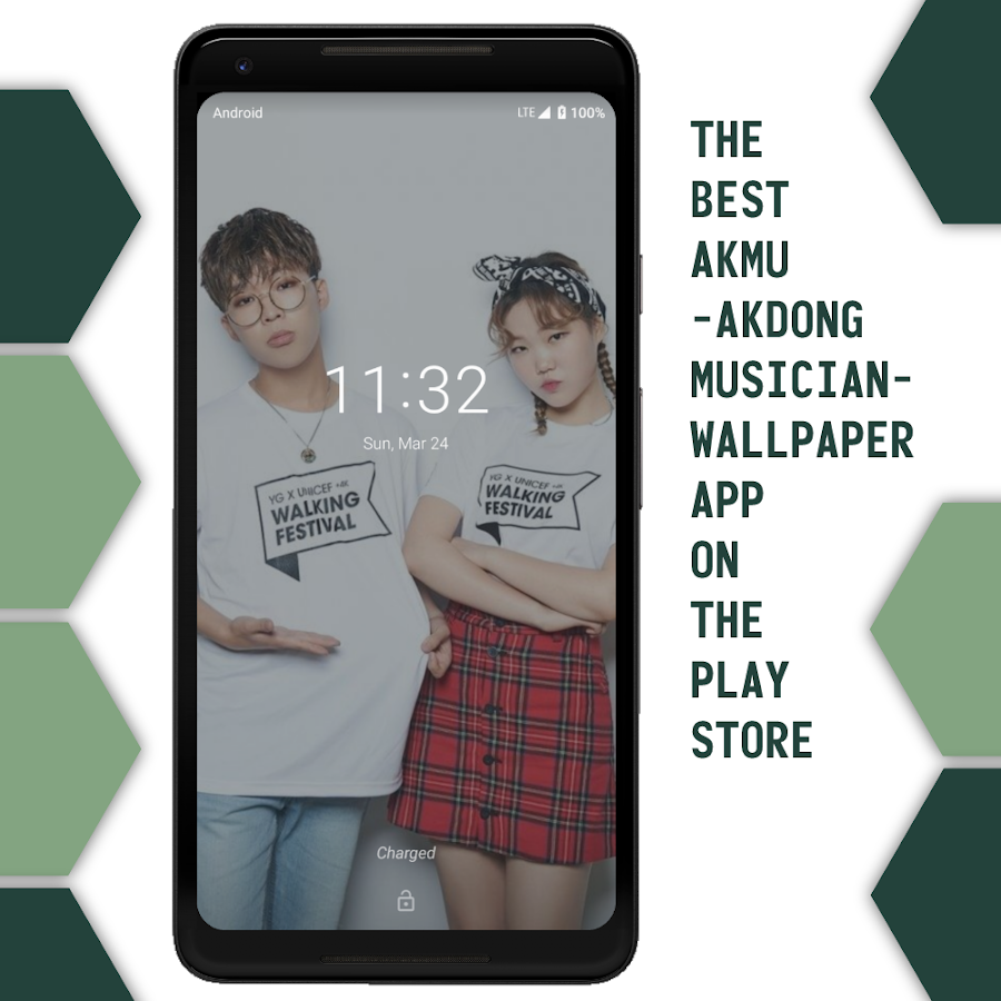 Akmu Kpop Wallpaper Hd 104 Apk Download Android