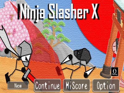 Stickman Ninja War 1.0 screenshot 2
