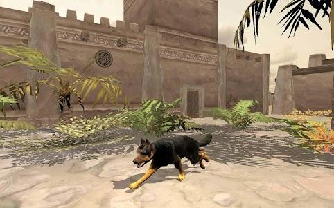 Secret Agent Lara Croft 2 : Front Line Commando 1.0.9 screenshot 3