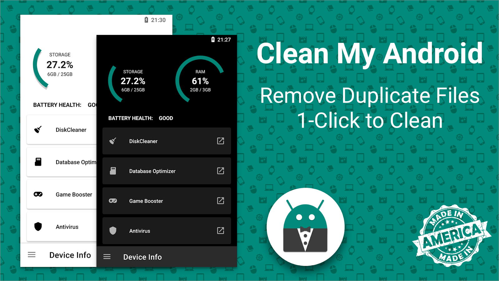Clean My Android 6 0 5 APK Download - Android Productivity Apps