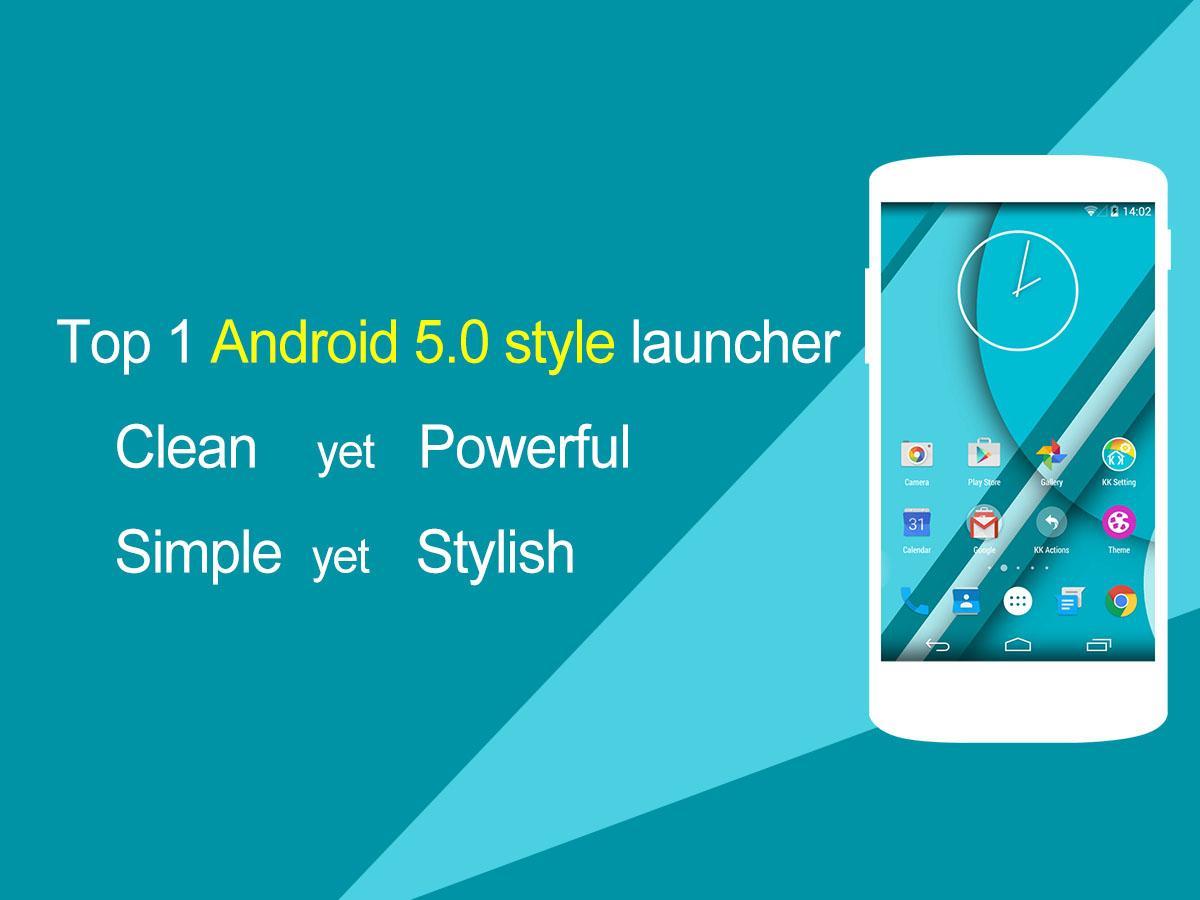 KK Launcher Prime Key 1 1 APK Download - Android