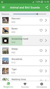 Bird and Animal soundboard 4.7 screenshot 3
