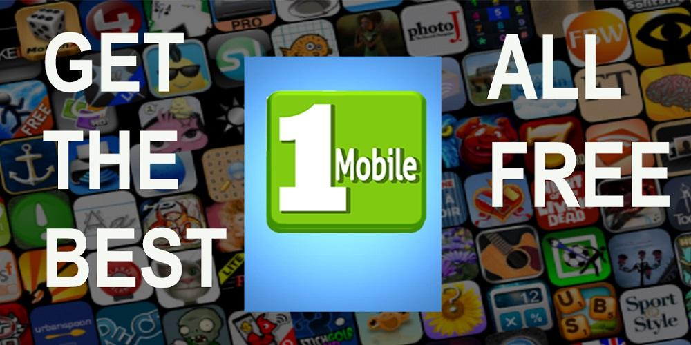 download 1mobile market apk latest version