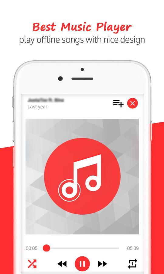 Best free music downloader to play offline | 5 Offline Music apps to