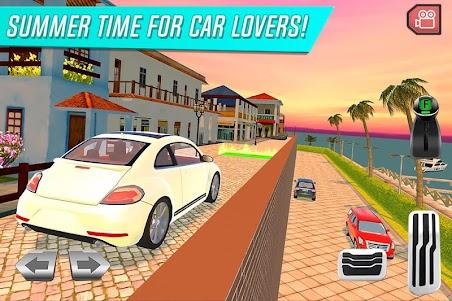 My Holiday Car 1.1 screenshot 1
