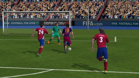 FIFA 15 Ultimate Team 1.7.0 screenshot 8