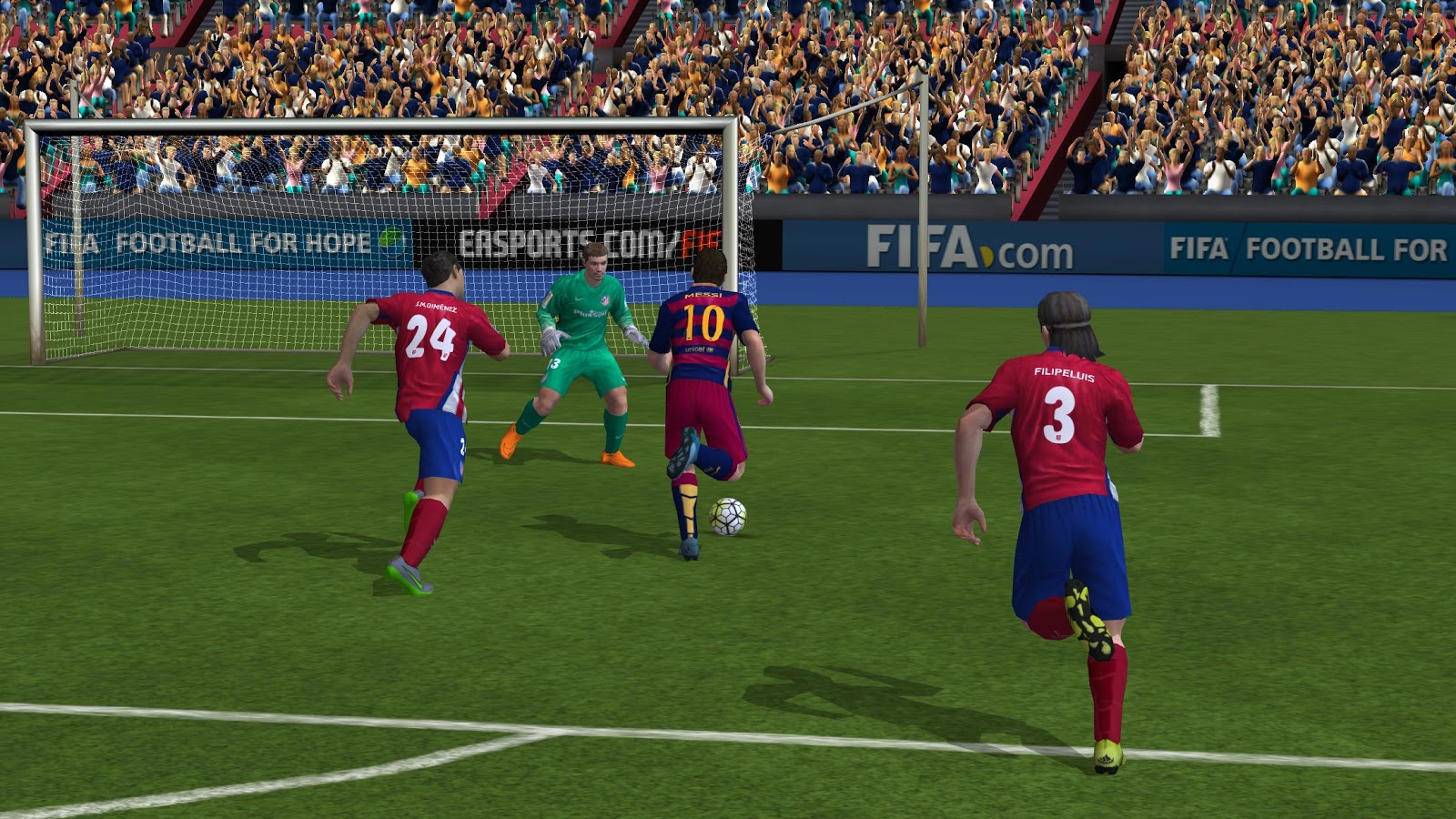 download fifa 15 apk obb highly compressed