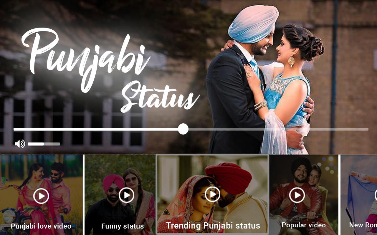 Punjabi Video Status For Whatsapp 111 Apk Download