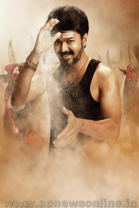 Thalapathy Vijay Hd Wallpaper 2 1 3 Apk Download Android