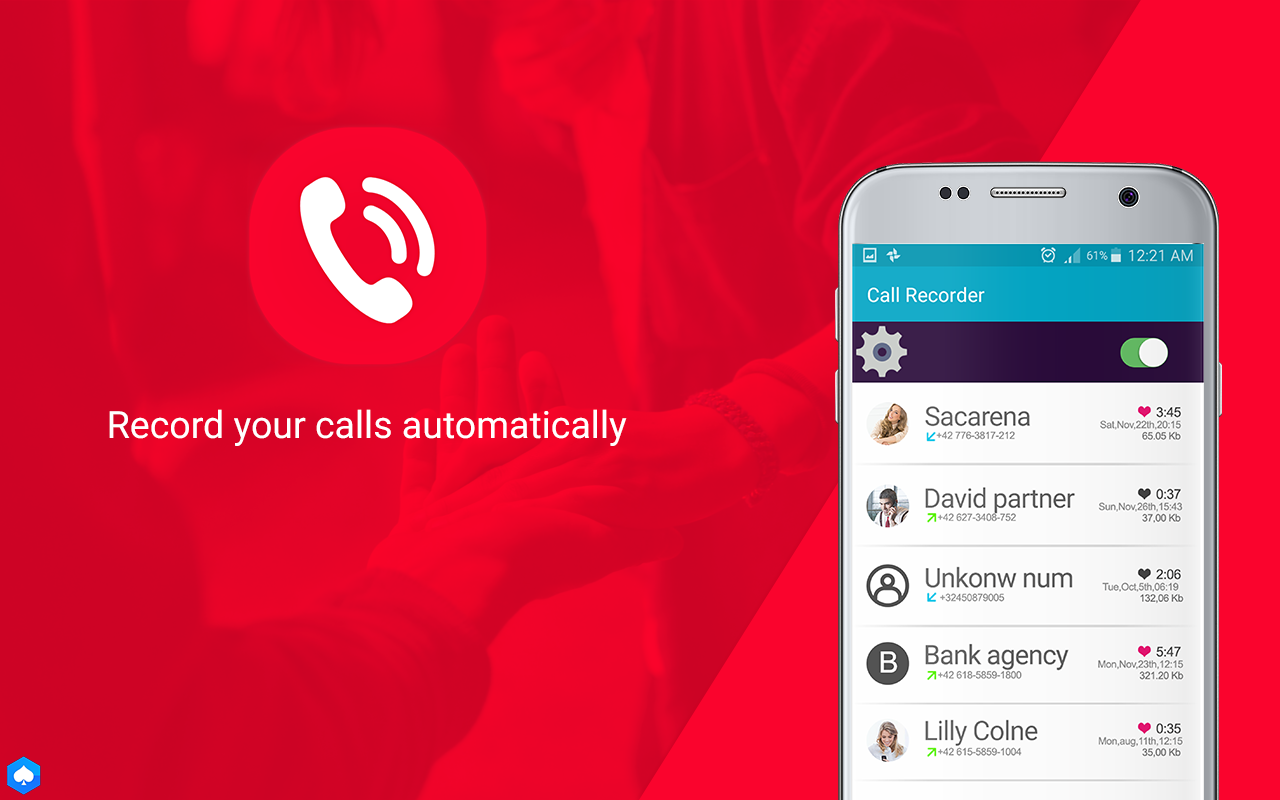 Image result for call recorder - acr apk
